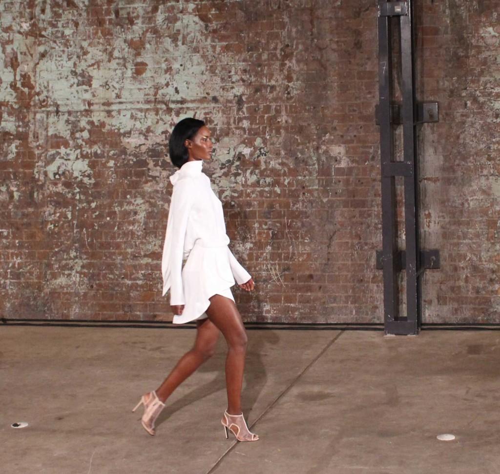 Mercedes Benz Fashion Week Sydney