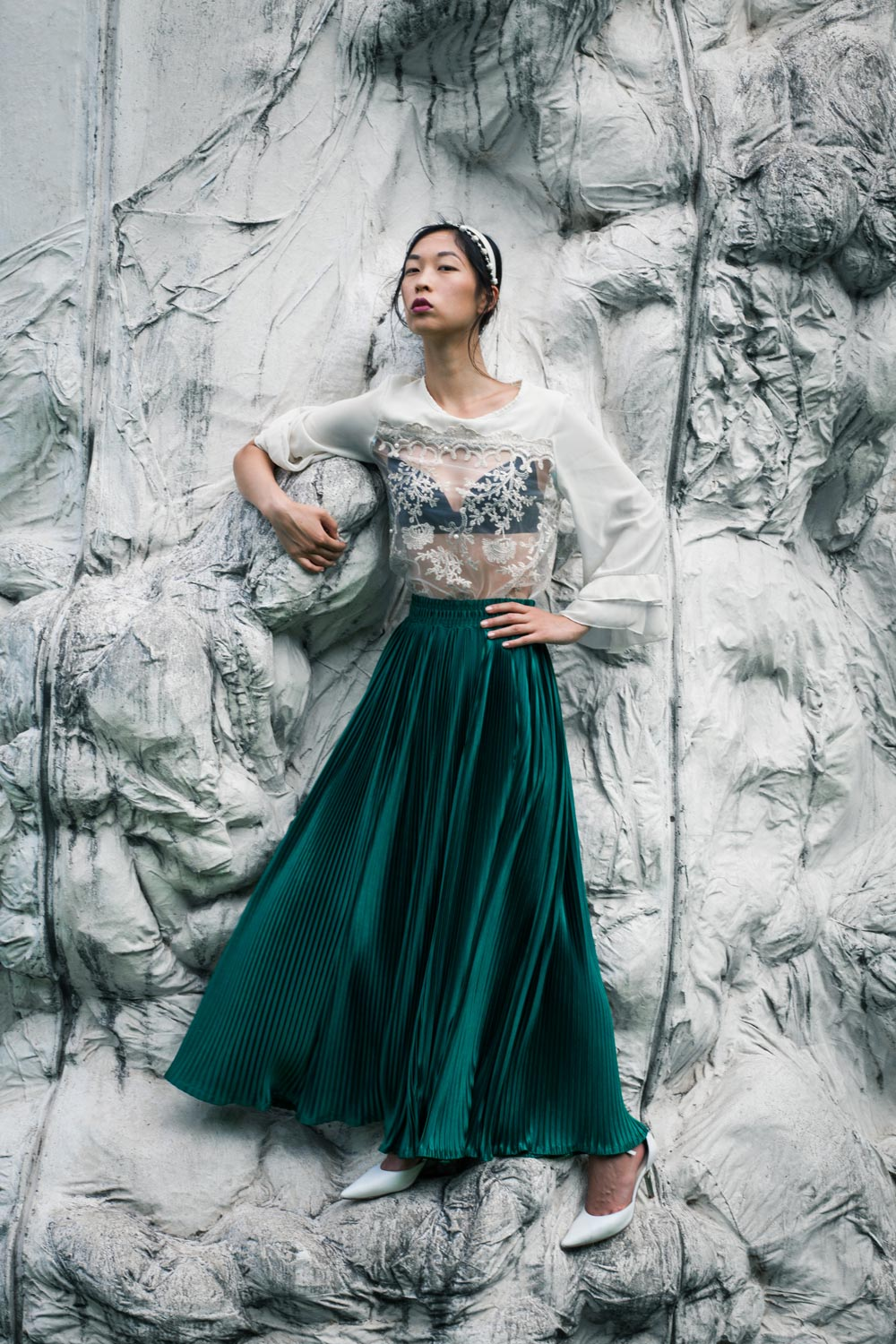 fashion editorial, fashion inspiration, cissy zhang