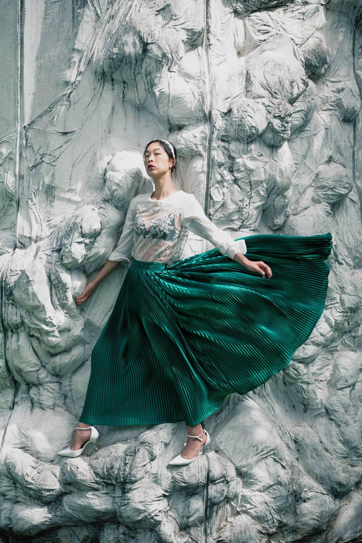 fashion editorial, fashion inspiration, cissy zhang
