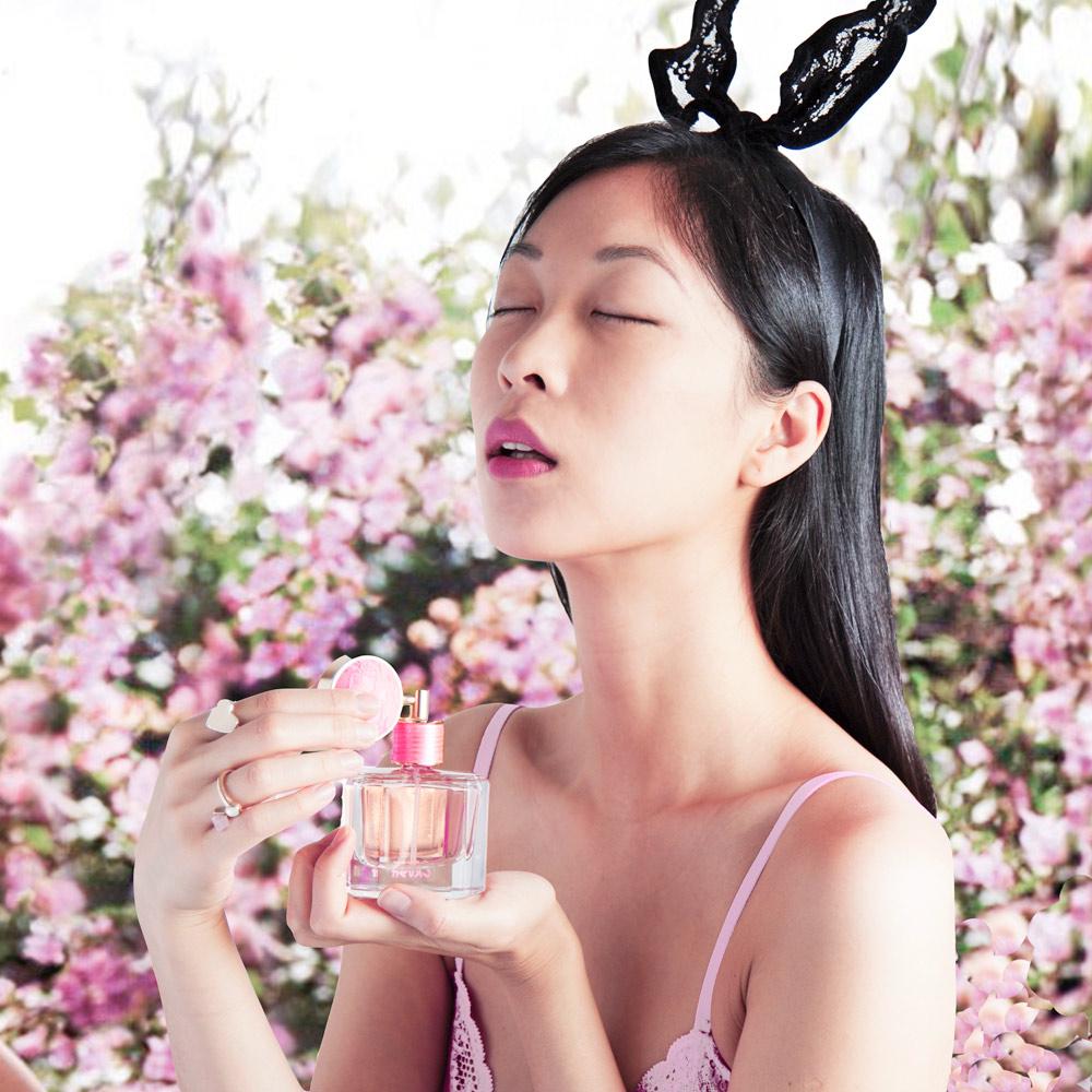 victorias secret perfume crush