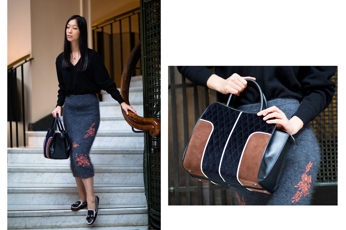 tods, cissy zhang